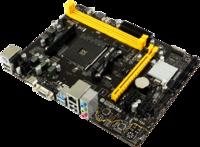 BIOSTAR A320MH AMD mATX Motherboard