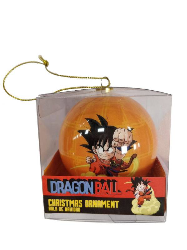 Dragon Ball Z: Kinton Ornament