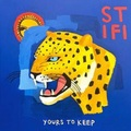 Yours To Keep by Sticky Fingers