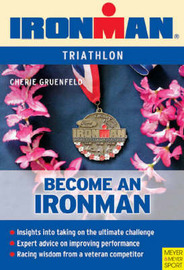 Becoming an Ironman by Cherie Gruenfeld image