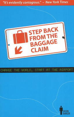 Step Back from the Baggage Claim by Jason V Barger image