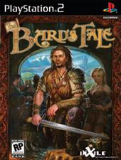 The Bard's Tale for PS2