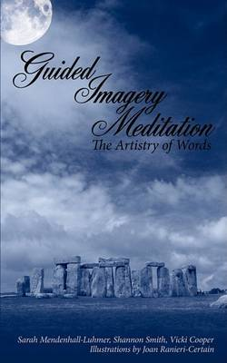 Guided Imagery Meditation by Sarah Mendenhall-Luhmer image