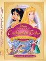 Disney Princess - Enchanted Tales: Follow Your Dreams on DVD
