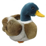 Waddles Duck with Sound 20 cm