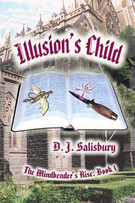 Illusion's Child by D J Salisbury image