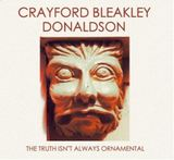 The Truth Isnt Always Ornamental by Bleakly Crayford Donaldson