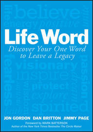 Life Word by Jon Gordon