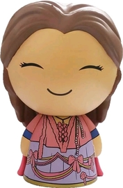 Beauty & the Beast (2017) - Belle (Pink) Dorbz Vinyl Figure