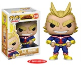 "My Hero Academia - All Might 6"" Pop! Vinyl Figure"