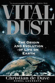 Vital Dust by Christian De Duve image