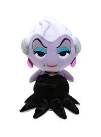 "Disney: 8"" Super Cute Plush - Ursula"