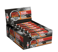 Musashi Shred & Burn Protein Bars - Cookies & Cream (12x60g)