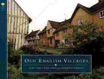 Country Series: Old English Villages by Ann Gore image
