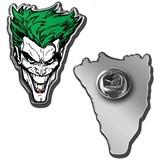 DC: Joker - Lapel Pin