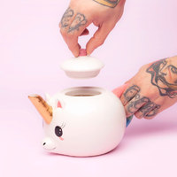 Unicorn Teapot