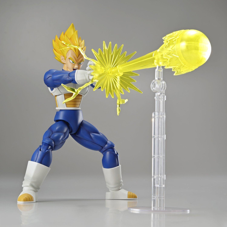 Dragon Ball: Figure-rise: SS Vegeta - Model Kit image