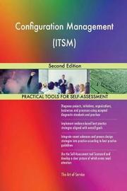 Configuration Management (Itsm) Second Edition by Gerardus Blokdyk