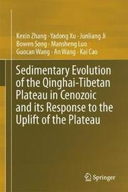 Sedimentary Evolution of the Qinghai-Tibetan Plateau in Cenozoic and its Response to the Uplift of the Plateau by Kexin Zhang image