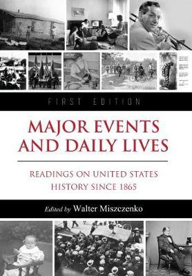 Major Events and Daily Lives