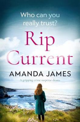 Rip Current by Amanda James image