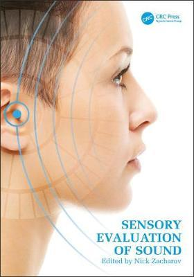 Sensory Evaluation of Sound