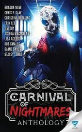 Carnival of Nightmares by Chris P Clay