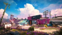 Far Cry New Dawn for PS4 image