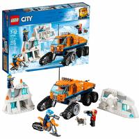 LEGO City: Arctic Scout Truck (60194)
