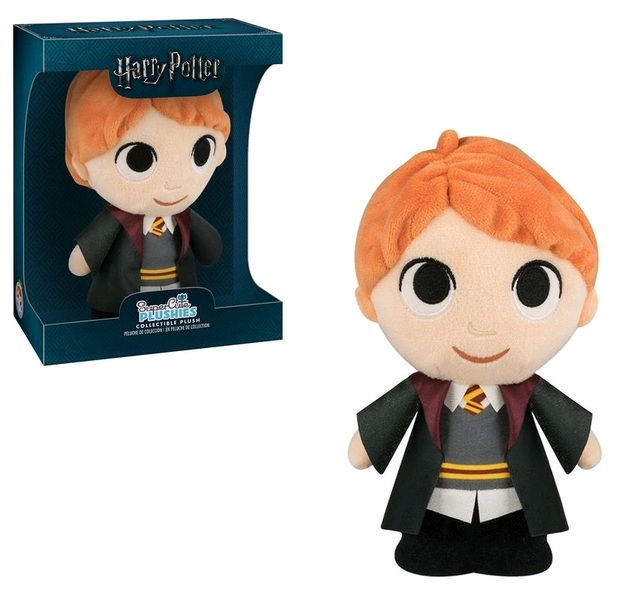 Harry Potter - Ron Weasley SuperCute Plush (Boxed)