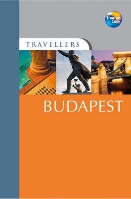 Budapest by Thomas Cook Publishing image