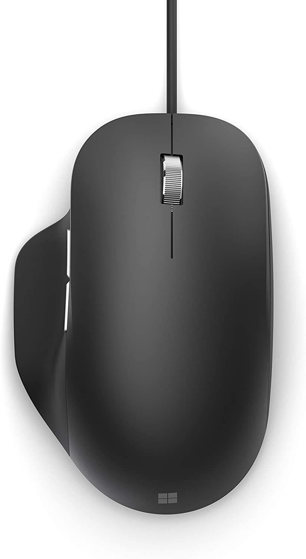 Microsoft Ergonomic Keyboard and Mouse Desktop image