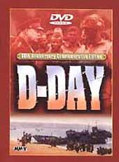 D-day: 60th Anniversary Commemorative Edition on DVD