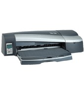 Hewlett-Packard HP Designjet 90 Printer;Color LFP;up to A2+/C+   PhotoREt IV up to 2400x1200dpi;64MB memory; 70 sheet input tray