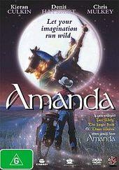 Amanda on DVD