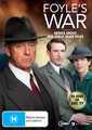 Foyle's War - Season 8 (3 Disc Set) on DVD