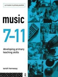 Music 7-11 by Sarah Hennessy image
