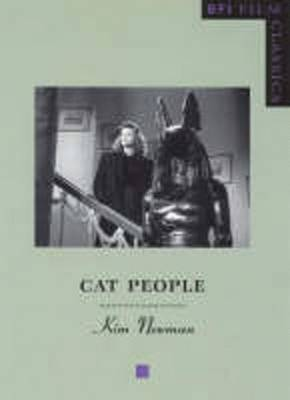 """Cat People"" by Kim Newman"