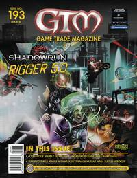 Game Trade Magazine #193