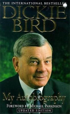 Dickie Bird Autobiography by Dickie Bird image