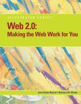 Web 2.0 by Barbara Waxer image