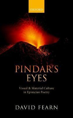 Pindar's Eyes by David Fearn