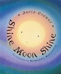Shine Moon Shine by David Conway image