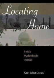 Locating Home by Karen Isaksen Leonard