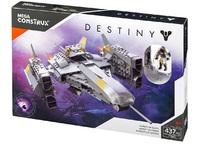 Mega Construx: Destiny - Aspect Of Glass Playset