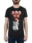 IT: You'll Float Too - Men's T-Shirt (Medium)