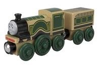 Thomas & Friends: Wooden Railway Large - Emily