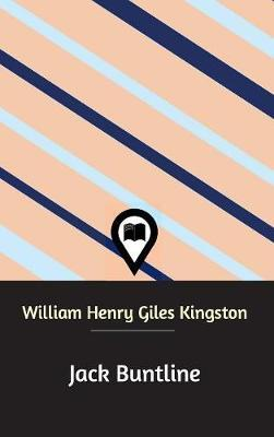 Jack Buntline by William Henry Giles Kingston