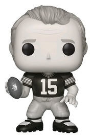 NFL: Legends - Bart Starr (Black & White Ver.) Pop! Vinyl Figure