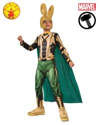 Loki Costume - Size M